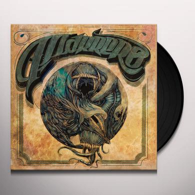 MARRERO Vinyl Record