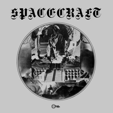 Spacecraft PARADOXE Vinyl Record