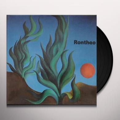 RONTHEO Vinyl Record
