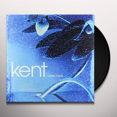 Kent VERKLIGEN Vinyl Record