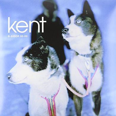 Kent B-SIDOR (HK) Vinyl Record