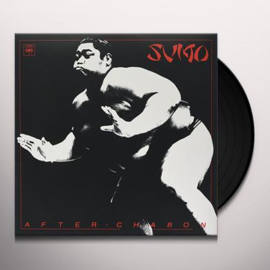 Sumo AFTER CHABON Vinyl Record