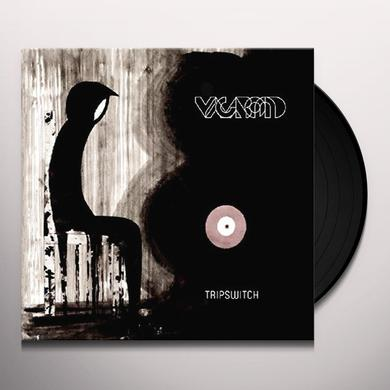 Tripswitch VAGABOND (GER) Vinyl Record