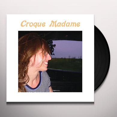 CROQUE MADAME Vinyl Record