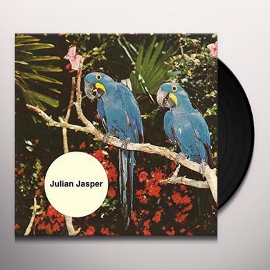 Julian Jasper 2AM CHINATOWN / I DON'T MIND Vinyl Record