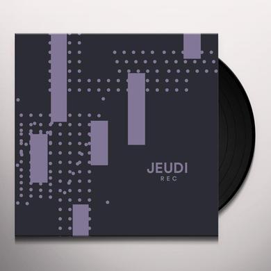 Deo & Z-Man SOUTHPOLE Vinyl Record