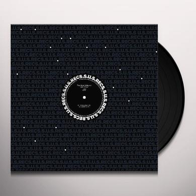 Thaddeus Jr. Nelson DANCE RECORD Vinyl Record