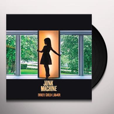 JUNK MACHINE INNER CHILD LABOUR Vinyl Record