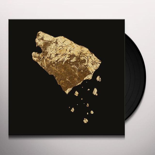 Crippled Black Phoenix BRONZE Vinyl Record