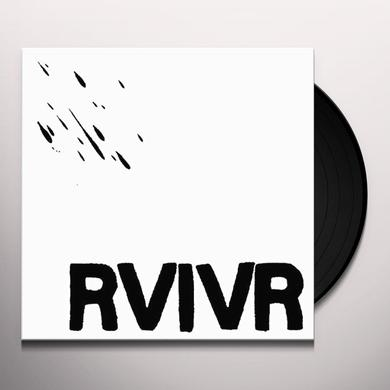RVIVR Vinyl Record - Black Vinyl