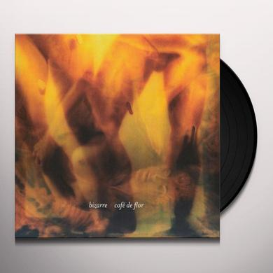 Bizarre CAFE DE FLOR Vinyl Record