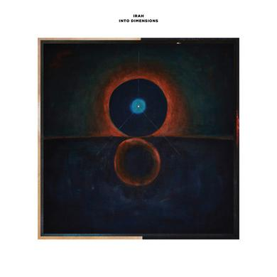 IRah INTO DIMENSIONS Vinyl Record