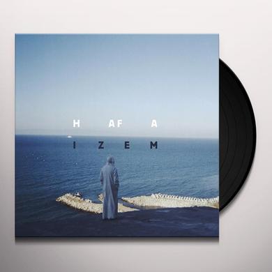 IZEM HAFA Vinyl Record