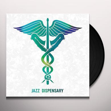 JAZZ DISPENSARY: ASTRAL TRAVELIN / VARIOUS Vinyl Record