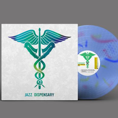 JAZZ DISPENSARY: ASTRAL TRAVELIN / VARIOUS Vinyl Record