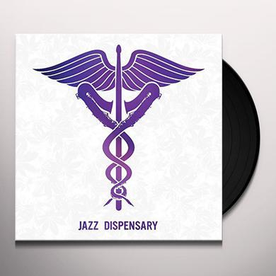 JAZZ DISPENSARY: PURPLE FUNK / VARIOUS Vinyl Record