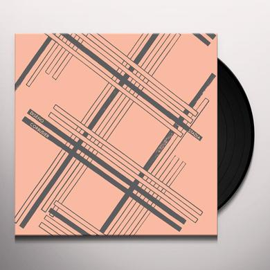 Diseno Corbusier STADIA Vinyl Record