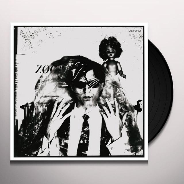 Die Form ZOO Vinyl Record