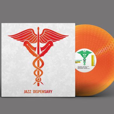 JAZZ DISPENSARY: SOUL DIESEL / VARIOUS Vinyl Record