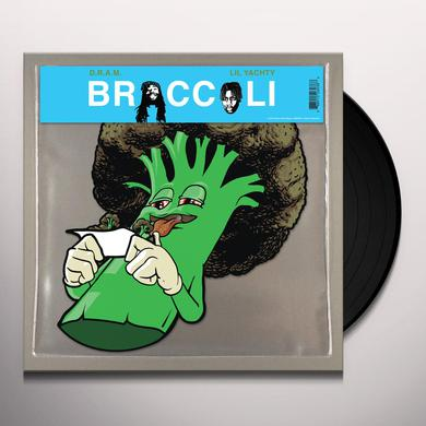 D.R.A.M. BROCCOLI Vinyl Record