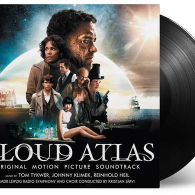 Tom Twyker CLOUD ATLAS / O.S.T. Vinyl Record