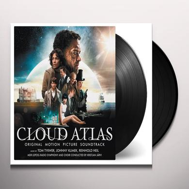 Tom Twyker CLOUD ATLAS / O.S.T. Vinyl Record - Holland Import