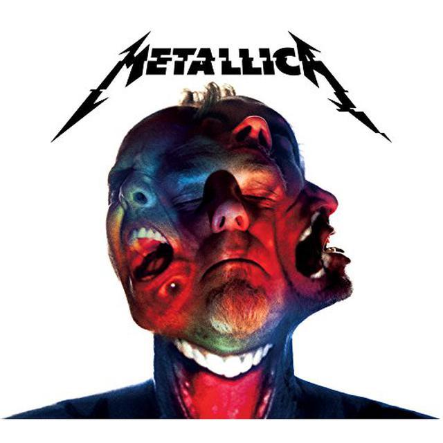 Metallica HARDWIRED: TO SELF-DESTRUCT: DELUXE CD (Japan Import)