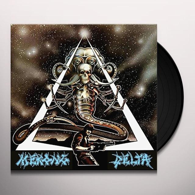 MEKONG DELTA  (GER) Vinyl Record - 180 Gram Pressing