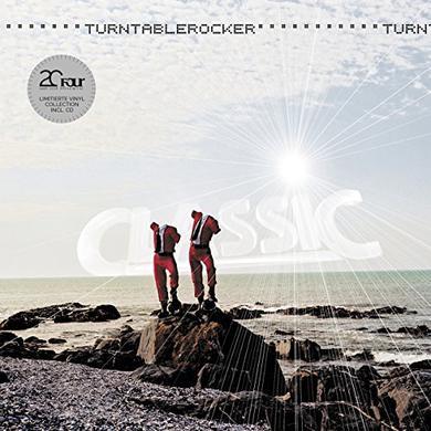Turntablerocker CLASSIC (GER) Vinyl Record