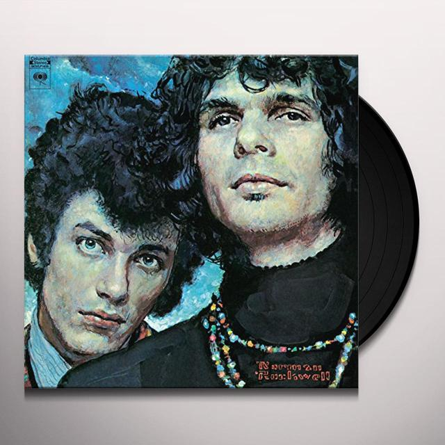 Mike Bloomfield / Al Kooper