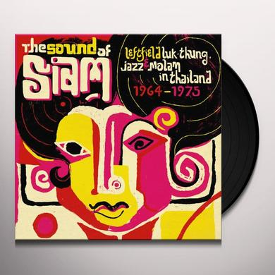 SOUND OF SIAM / VARIOUS Vinyl Record