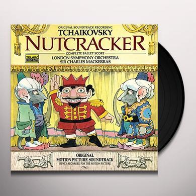 Tchaikovsky / Charles Mackerras NUTCRACKER Vinyl Record