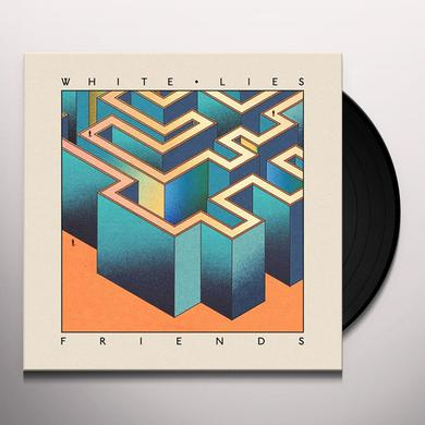 White Lies FRIENDS Vinyl Record