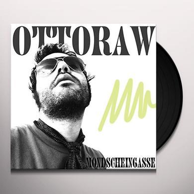 OTTO RAW MONDSCHEINGASSE Vinyl Record