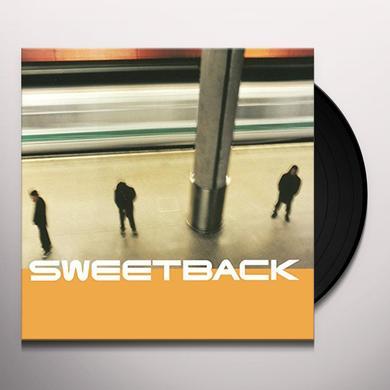 SWEETBACK Vinyl Record