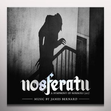 James Bernard NOSFERATU / O.S.T. Vinyl Record