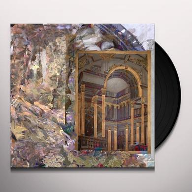 M Geddes Gengras INTERIOR ARCHITECTURE Vinyl Record