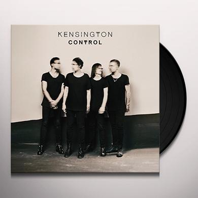 KENSINGTON CONTROL Vinyl Record - Holland Import