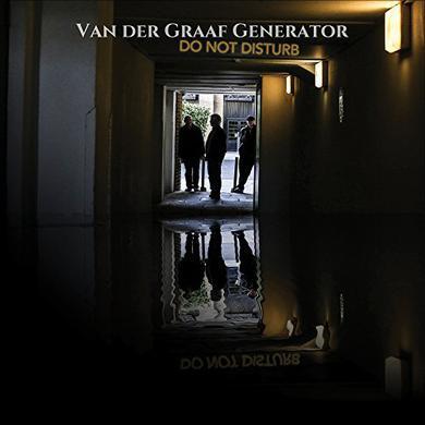 Van Der Graaf Generator DO NOT DISTURB Vinyl Record