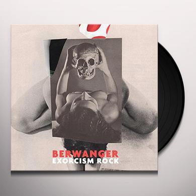Berwanger EXORCISM ROCK Vinyl Record
