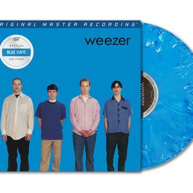 WEEZER (BLUE ALBUM) Vinyl Record