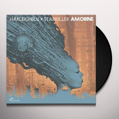 HARLEIGHBLU X STARKILLER AMORINE Vinyl Record