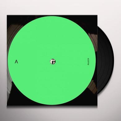 Flume SKIN COMPANION EP I Vinyl Record