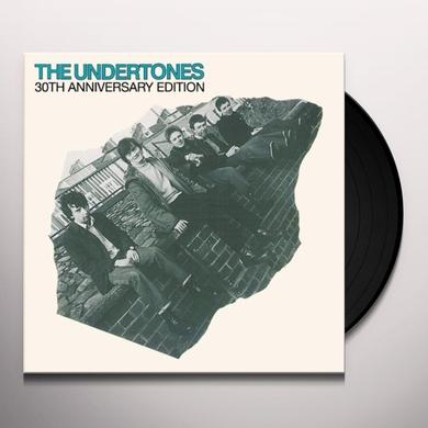 UNDERTONES Vinyl Record - UK Import