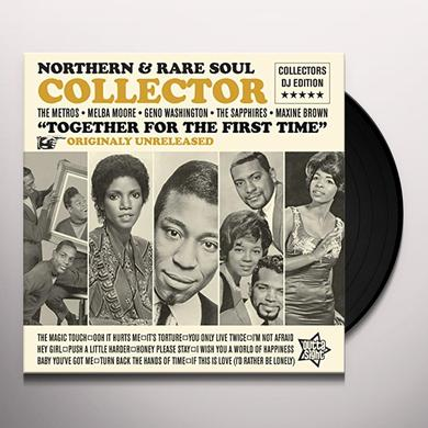 NORTHERN & RARE SOUL COLLECTOR / VARIOUS (UK) NORTHERN & RARE SOUL COLLECTOR / VARIOUS Vinyl Record