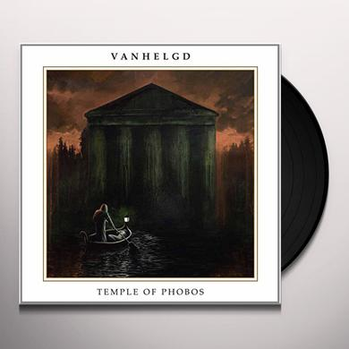 Vanhelgd TEMPLE OF PHOBOS (WSV) Vinyl Record - UK Import