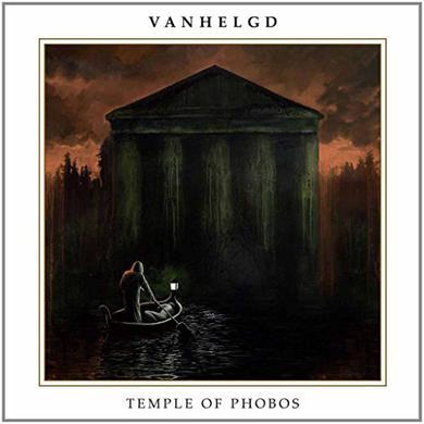 Vanhelgd TEMPLE OF PHOBOS (WSV) Vinyl Record - UK Import