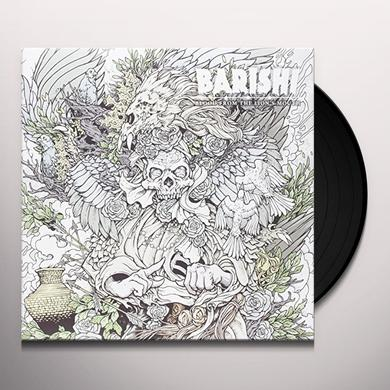 BARISHI BLOOD FROM THE LION'S MOUTH Vinyl Record