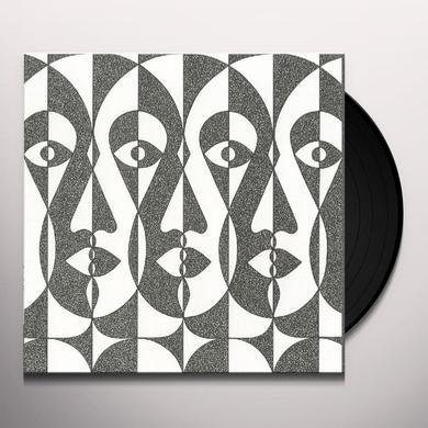 HYPNOBEAT RITUAL FIRE DANCE Vinyl Record