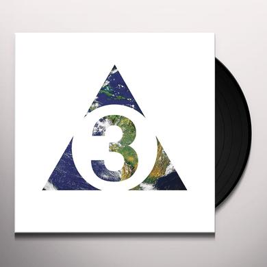 Brian Jonestown Massacre THIRD WORLD PYRAMID Vinyl Record